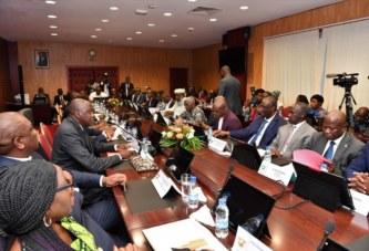 Réforme code électoral ivoirien : le gouvernement « avisera » sur les points de désaccord (PM)