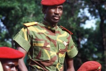 Burkina Faso : qui a assassiné Thomas Sankara ? La justice fait une avancée notable