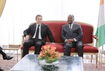 Nicolas Sarkozy à Abidjan: Dans le secret de sa visite à Ouattara