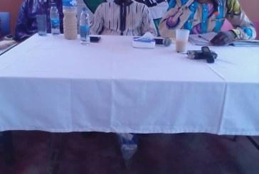 Diaspora Burkinabè/ FEDABCI : Le Président SIA Koudougou félicité pour ses actions à la tête de la fédération