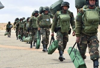 Terrorisme : l'Union africaine va déployer 3 000 soldats au Sahel