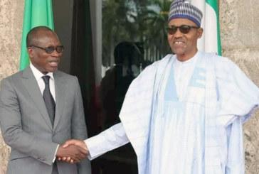 Frontières : Buhari appelle le président de Faso à intervenir dans la crise avec le Bénin