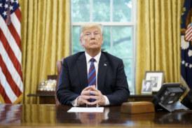 USA : Trump fait sa campagne sur le dos de Barack Obama