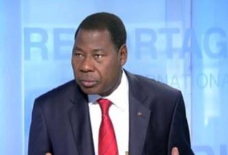 Bénin: L'ancien président YayiBoni se retire de son parti, la FCBE