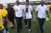 Côte d'Ivoire : Candidat à la FIF, Drogba qui n'a pas encore fait de don contre le Covid19, reçoit le soutien de quatre clubs
