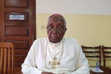 Togo: Agbéyomé Kodjo convoqué, Mgr Kpodzro se déchaîne contre le pouvoir