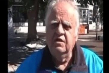 """""""Je ne peux pas rester enfermé, ma femme est pire que le coronavirus """", déclare un homme aux autorités italiennes-Vidéo"""