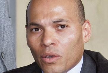 Procès Karim Wade : l'État du Sénégal débouté