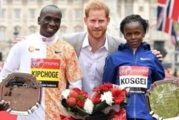 Les athlètes kenyans interdits de quitter le pays