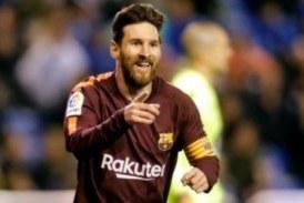 Espagne: Suspension indéterminée de la Liga !