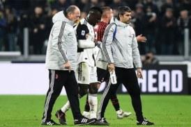 Juventus : Matuidi positif au coronavirus