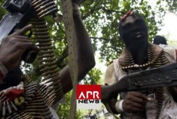 Nigéria : Des hommes armés tuent au moins 50 personnes
