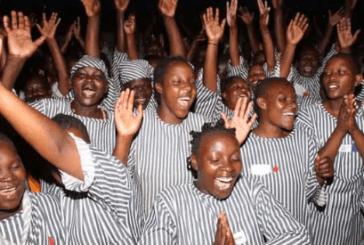 Kenya : des prisonnières désespérées réclament le sexe