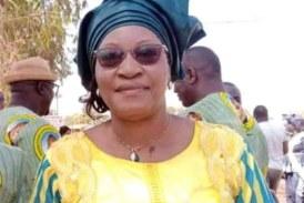 UPC: Décès de la député Rose Marie Compaoré/ Konditamdé