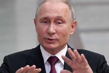 G20 sur le Coronavirus : Poutine appelle à la convergence des forces