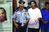 Comme Ronaldinho, découvrez le top 10 des joueurs qui sont passés par la prison
