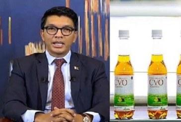 Coronavirus: Andry Rajoelina justifie le premier décès enregistré à Madagascar