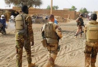 Sahel : quatre soldats français de l'opération Barkhane contaminés par le coronavirus