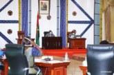 Compte rendu du Conseil des ministres du mercredi 08 avril 2020