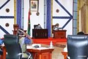 Compte rendu du Conseil des ministres du mercredi 17 juin 2020