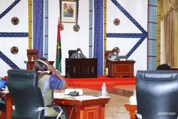 Compte rendu du Conseil des ministres du mercredi 10 juin 2020