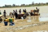 Burkina Faso: Djibo vit l'enfer, pénurie d'eau depuis le 30 mars, des individus armés interdisent aux véhicules de transport en commun et aux camions de transport de marchandises de rallier la ville,