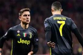 Paulo Dybala à Cristiano Ronaldo : « En Argentine, nous te détestons un peu »