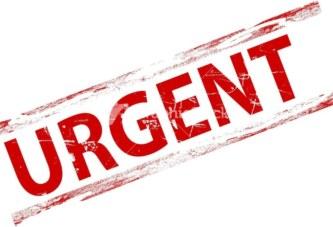 Urgent: le Bénin enregistre un 1er cas de décès lié au Coronavirus