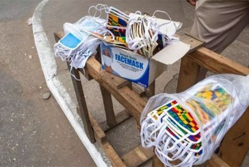 Coronavirus: au Ghana, levée du confinement à Accra et Kumasi