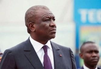 Côte d'ivoire : le ministre Hamed Bakayoko testé positif au coronavirus