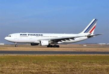 Congo : Un avion de Air France criblé de balles à Pointe Noire