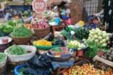 Burkina/Coronavirus : La commercialisation des produits frais autorisée dans le respect de la distanciation