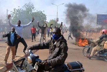 Niger – Coronavirus : Des manifestations violentes contre certaines mesures de restriction
