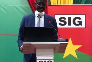 COVID 19 au Burkina: 14 nouveaux  cas confirmés à la date du 2 mars 2020