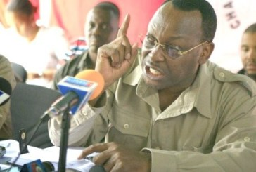 L'opposition tanzanienne dénonce le « déni » du président face au coronavirus