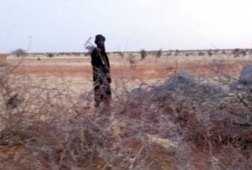 Niger, cent-deux civils massacrés puis ensevelis dans des fosses communes
