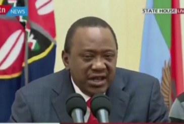 Kenya – Coronavirus : le président s'excuse pour les brutalités policières