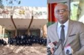 Le CSM à propos de la déclaration du ministre Dandjinou sur actes de tortures pendant couvre-feu: «L'histoire sait recenser et comptabiliser les actes de tout un chacun pour les mettre à son actif ou à son passif en temps opportun»