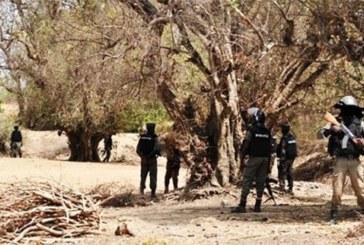 Burkina Faso: Un policier tué Kantchari par des individus armés