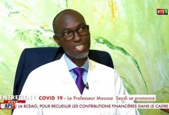 Covid-19 : Le Sénégal enregistre le meilleur taux de guérison en Afrique