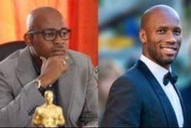 Election à la présidence de la FIF : Drogba n'aura pas le soutien de Kalou