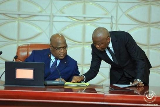 RDC: Vital Kamerhe, le directeur de cabinet du président congolais, arrêté pour détournement de fonds