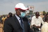 Politiqueburkinabè: '' Toute l'équipe du Président Kaboré va passer devant les tribunaux '' Ablassé Ouedraogo Président du parti Le Faso Autrement