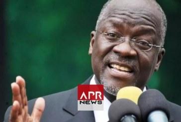 Tanzanie : Covid-19, Le président parle du traitement à l'Eglise