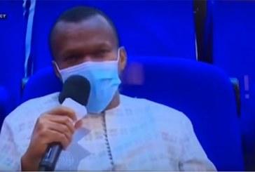 Discours sur la situation de la Nation du Premier ministre Christophe Dabiré: Ce que le Abdoul Aziz Diallo a dit sur la mort des 12 personnes à Tanwalbougou