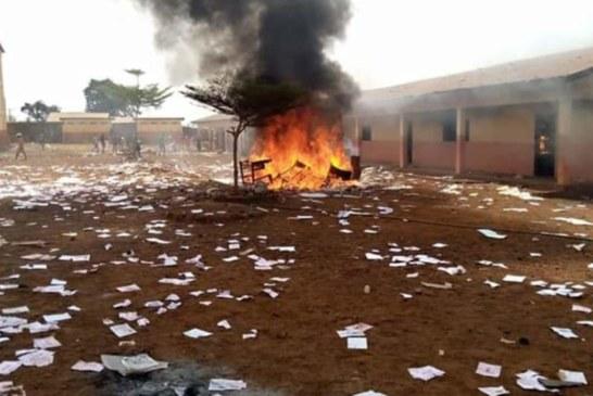 Guinée – violences électorales : le pouvoir reconnaît la mort de 30 personnes
