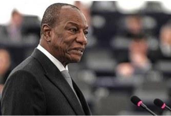 Guinée: Le pouvoir accusé d'avoir truqué la nouvelle Constitution