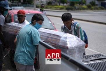 Equateur : Des cadavres décomposés, un hôpital ciblé par deux enquêtes