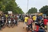 Marche contre le couvre feu  à Bobo-Dioulasso: Gaz lacrymogène et courses poursuites