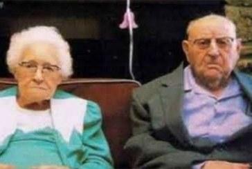 Un Italien de 99 ans divorce de sa femme de 96 ans après avoir découvert qu'elle l'a trompé il y a 60 ans